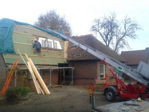 project Klarenbeek 3renovatie-isolatie-rietendak