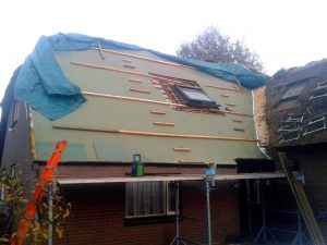 project Klarenbeek2 renovatie-isolatie-rietenkap